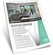 goVertical Residential Real Estate Brochure