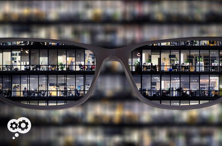 Technology Partner 2020 Vision