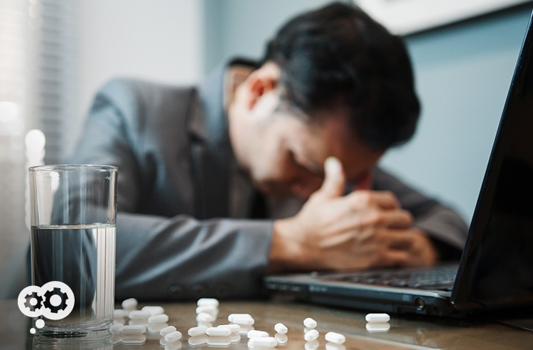 Data backups cause headaches for IT departments. Outsourcing is a cure better than aspirin