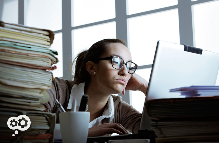 4 Ways Digital Document Management and Workflow Helps Law Firms
