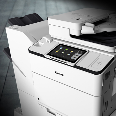 Canon Multifunction Copiers