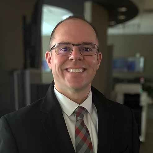 Eric Donahue