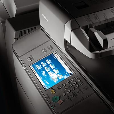 Multifunction Printers
