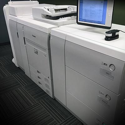 Bizhub Production Printers