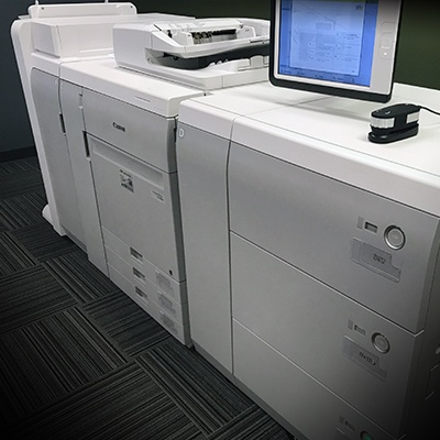 Bizhub Production Printers