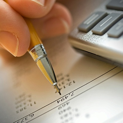 Print Accounting Document