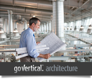 Office Equipment and IT Managed Services for Architecture