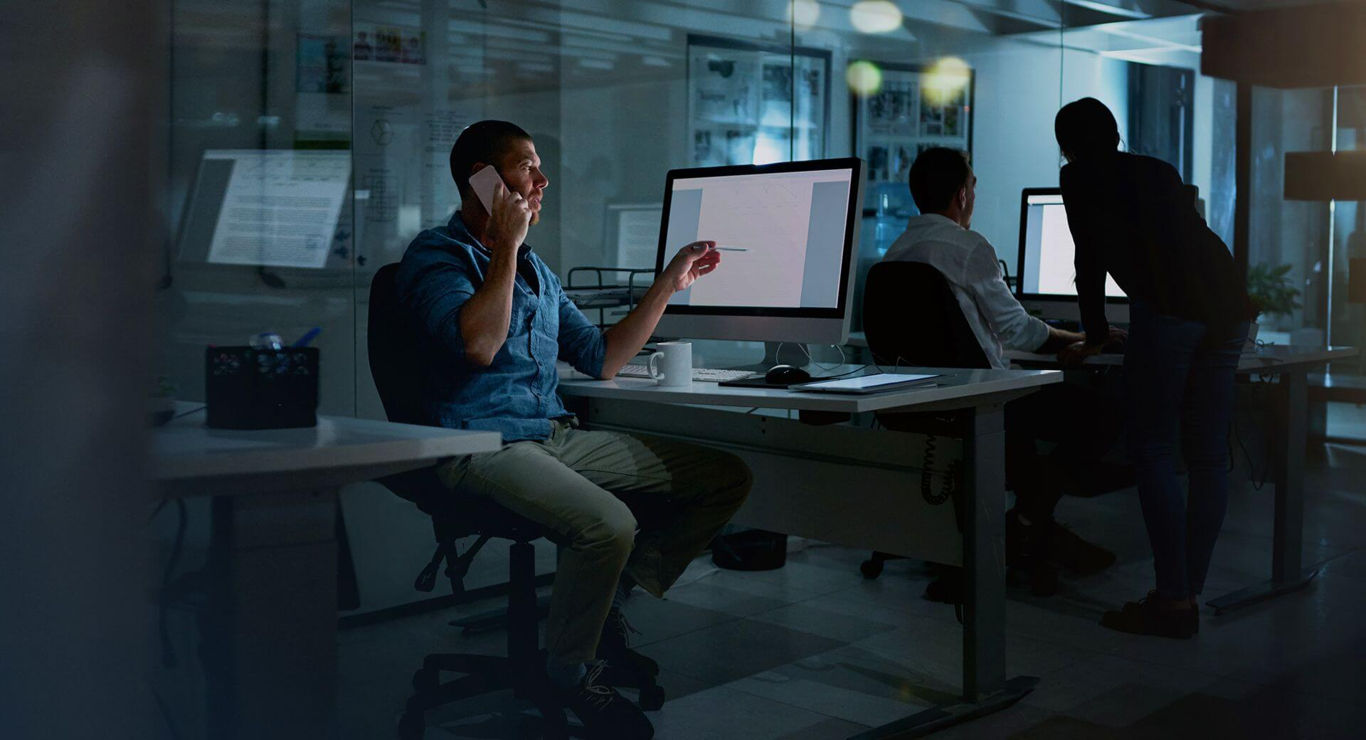 Dallas IT Managed Services