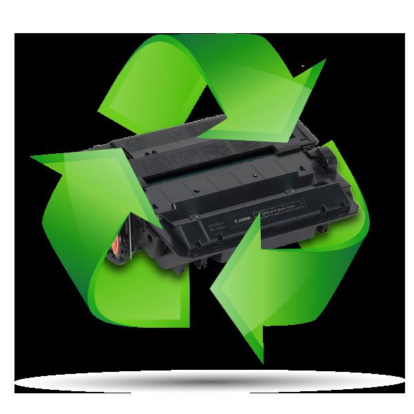Recycled Printer Toner