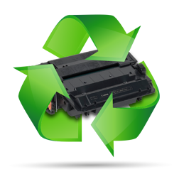 Recycled Printer Toner