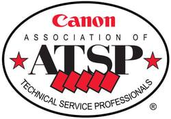 Canon ATSP Award