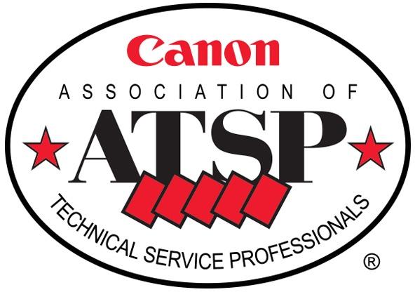 Canon ATSP Logo