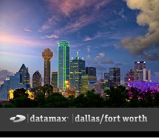 Datamax - Dallas/Fort Worth