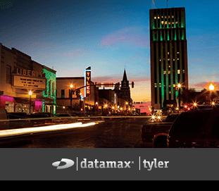Downtown Tyler, Texas