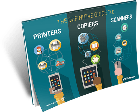 E-Book The Definitive Guide to Printers, Copiers and Scanners