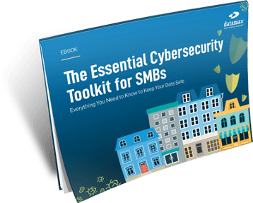 The Essential Cybersecurity Toolkit for SMBs.