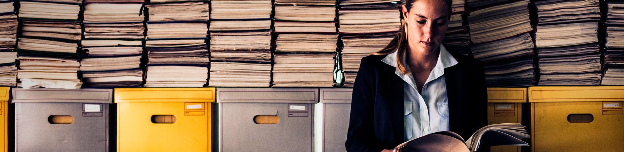 Datamax Document Management