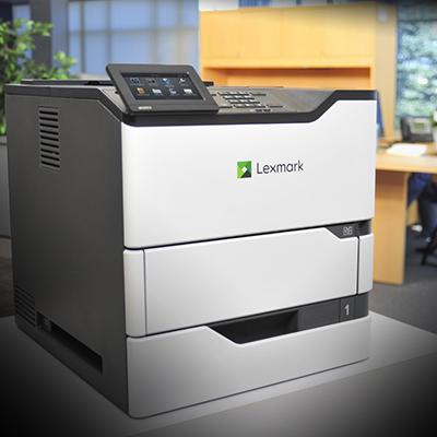 Lexmark Printers Dallas
